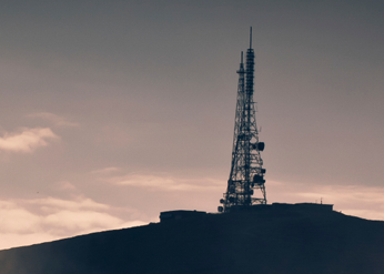 Telekomstation