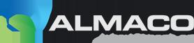 Alamaco logotyp