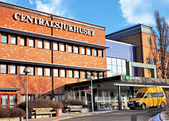 Centralsjukhuset