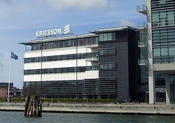 Ericsson kontor