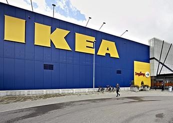 IKEA varuhus