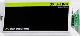 SX:U-LINK